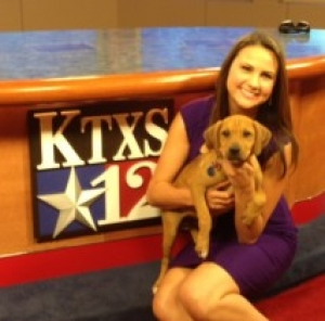 Another KTXS Success!